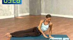 Jennifer Galardi has great workout videos.