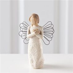 Willow Tree Remembrance Angel
