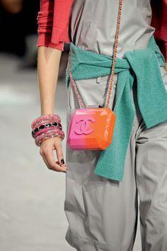 Moda: Pelos princípios da arte. - Chanel