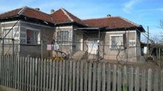 property, house in OKORSH, SILISTRA, Bulgaria - 150 sq.m house, 5 rooms, 2000 sq.m garden, 130 km from Varna