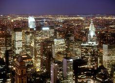 New York – die Stadt, die man einmal im Leben gesehen haben muss, laut unserer aktuellen lastminute.de-Umfrage.   http://blog.lastminute.de/top-10-ultimative-staedte/