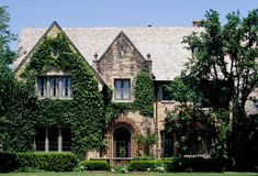 Thomson & Fooshee Designed Home, Highland Park, Texas