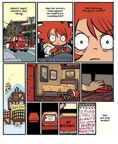 Seconds: A Graphic Novel by Bryan Lee O'Malley -