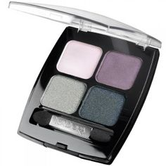 Eye Shadow Quartet - 37 Crystal Mauve - I wonder where I can buy this now. My old palette is almost finished and noone seems to stock this anymore. :(