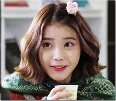 完了完了想動刀了!這種髮型要不受歡迎也難啊,快跟著這些韓國女神試一次中長髮鮑伯 - PopDaily 波波黛莉的異想世界