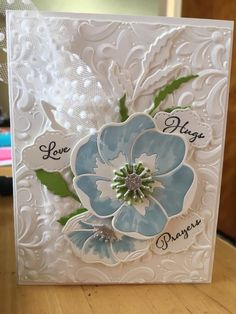 stampin up dock cards Hand Made Greeting Cards, Greeting Cards Handmade, Poppy Cards, Fancy Fold Cards, Stamping Up Cards, Get Well Cards, Mothers Day Cards, Cards For Friends, Pretty Cards