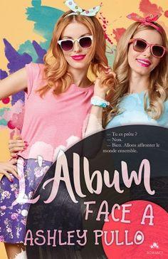 L album tome 1 face a d'ashley pullo  le 12/04/17