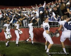 Penn State football faces in the crowd, Rutgers September 13, 2014, Photo Gallery | PennLive.com
