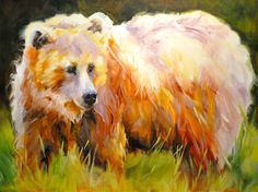 """""""Wild at Heart"""" by Linda St. Clair"""