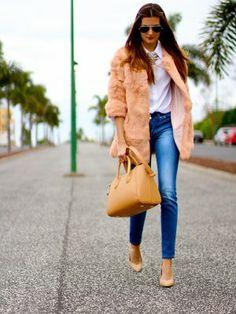 marilynscloset Outfit   Invierno 2013. Cómo vestirse y combinar según marilynscloset el 20-2-2014