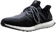 best service 31962 bdff3 adidas Performance Men s Ultra Boost M Running Shoe,Black Black Solid M US  adidas