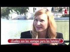 Adelaida Muriel, directora de marketing y comunicación de Hot.es