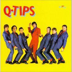 Q Tips (Bonus Tracks) (Rmst)