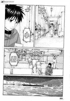 5 Centimeters per Second 2 - Page 22
