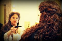 Christine (Phantom of the Opera) Cosplayer: Phantress Saphira Fanime Con 2013  San Jose, California