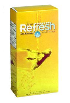 Savon en mousse antibactérien Stoko Refresh Mousse, Antibacterial Soap, 6 Case, Encouragement, Personal Care, Skin Care, Health, Hand Soaps, Hand Washing