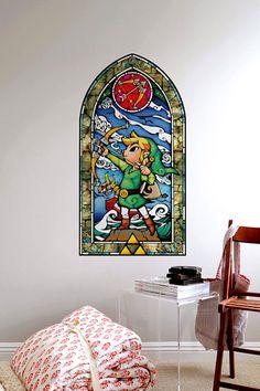The Legend of Zelda: Bow par Nintendo -  Plongez au coeur de l'univers de Zelda et retrouvez Link en compagnie de son Arc.
