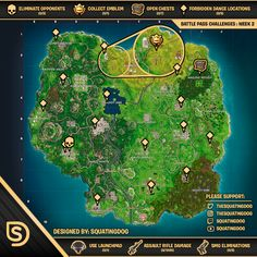 Localizaci 243 N M 225 Quinas Expendedoras Fortnite Battle Royale