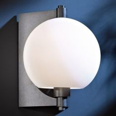 Pluto Outdoor Wall Sconce by Hubbardton Forge