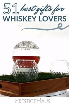 Let your 'special one' feel truly special with these exciting gift ideas. Whether her is a whiskey lover or a wine enthusiasts, these unique gift ideas will make him more than just happy! Shop whiskey decanter sets, wine decanter sets, whiskey flasks, whiskey coaster sets, wine racks, whiskey glasses, koozies, bottle openers and more. #whiskeygifts #whiskeygiftideasformen #decantersets #winegiftideas #prestigedecanters Wine Decanter Set, Whiskey Decanter, Whiskey Glasses, Gifts For Wine Lovers, Wine Gifts, Gift For Lover, Diy Holiday Gifts, Xmas Gifts, Whiskey Gift Set