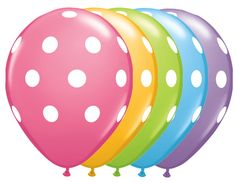 Northern Beaches Balloons and party supplies. Shop online now, delivered fast Australia wide. Latex Balloons, Party Supplies, Polka Dots, Outdoor Decor, Party Items, Polka Dot, Dots
