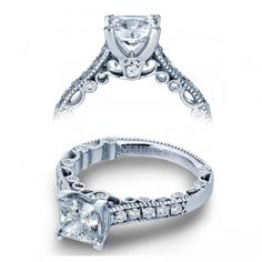 verragio engagement ring. perfection.  Omg this is absolutely beautiful, my favorite by far