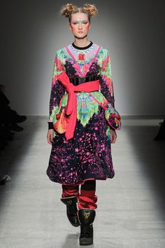 Manish Arora | Fall 2014 Ready-to-Wear Collection | Style.com