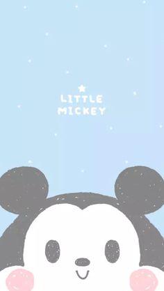 Mickey Mouse壁纸来咯!都把你萌翻了吗?我们把你的童年都给找来了!