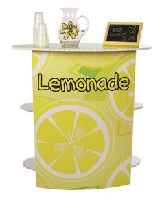 Shop the Brand: FunDeco Toddler Furniture, Diy Furniture, Lemonade Stand Photography, Imagination Toys, Play Kitchen Sets, Girl Scout Cookies, Party In A Box, Yard Sale, Play Houses