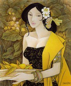 Feng Chiang-Jiang | Artodyssey: Feng Chiang-Jiang