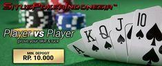 Agen poker online indonesia deposit dengan murah tentunya anda juga harus aman dalam memilih sebuah situs agen poker online indonesia yang terpercaya.