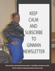 Subscribe NOW at bit.ly/ginmanvip Keep Calm, Stay Calm, Relax