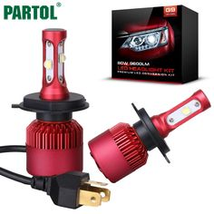 BUY now 4 XMAS n NY. G9 Partol H4 H7 H11 9005 9006 H13 Car LED Headlight Bulbs 80W 9600LM XHP50 Chips Automible Headlamp Front Lights 6500K 12V * Shop 4 Xmas n 2018. Find similar beautiful pieces on  AliExpress.com. Just click the image.