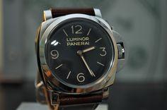 Panerai 372 #watch #panerai #luxury #mens