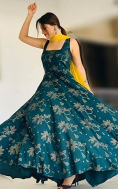 Frocks, Kurti, Designer Dresses, Nice Dresses, Ethnic, Gowns, How To Wear, Outfits, Fashion