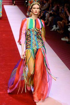 Dolce & Gabbana Spri