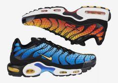 7b74d8293e0b Nike Air Max Plus Greedy Release Info
