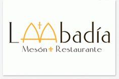 Logo La Abadía