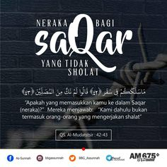 Muslim Words, Muslim Quotes, Islamic Quotes, Quran Quotes, Surah Al Quran, Learn Islam, Islamic Messages, Islamic Pictures, Hadith