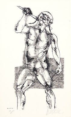 Small Works : Tashtego at Davidson Galleries