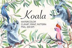 Fantasy Illustration, Graphic Illustration, Illustrations, Australian Animals, Australian Nursery, Blog Backgrounds, Back Art, Scene Creator, Pattern And Decoration