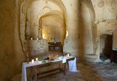 Le Grotte Della Civita--Albergo Diffuso--Santo Stefano di Sessanio L'Aquila, Abruzzo, Italy