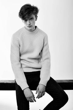 Camil :: Newfaces – Models.com's Model of the Week and Daily Duo