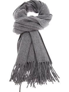 ACNE - Canada scarf 4