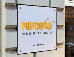 "Check out new work on my @Behance portfolio: ""Popcorn"" http://be.net/gallery/45765551/Popcorn"