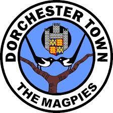Dorchester Town Football Club