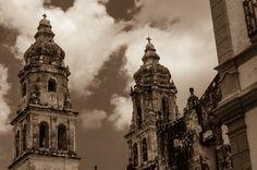 Catedral Campeche IV -