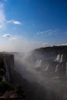 📍 Cataratas do Iguaçu por @gabimorb Travel Photographer, Niagara Falls, Nature, Iguazu Falls, Adventure, Pictures, Naturaleza, Nature Illustration, Off Grid