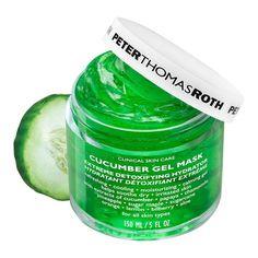 Peter Thomas Roth Cucumber Gel Mask 150g