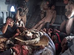 Intervention de Raymond Depardon, photographe, sur France Inter. 2014